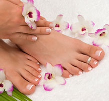 Salon Saville Manicures and Pedicures Lexington SC