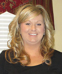 Amanda Frankhouse Stylist at Salon Saville Lexington SC